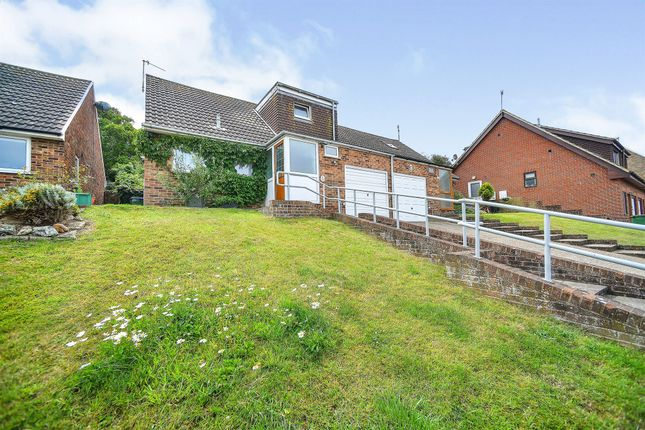 Thumbnail Semi-detached bungalow for sale in Fullwood Avenue, Newhaven
