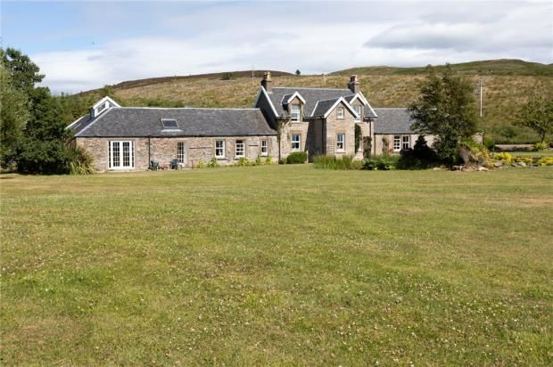Picture No. 04 of Achnafad Farm, Tayinloan, By Tarbert, Argyll And Bute PA29