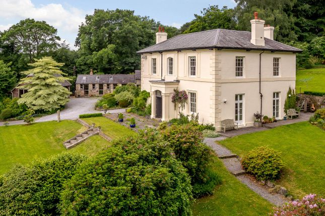 Thumbnail Detached house for sale in Druid Road, Ashburton, Newton Abbot, Devon