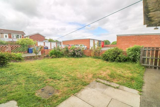 Garden of Hanover Drive, Winlaton, Blaydon-On-Tyne NE21