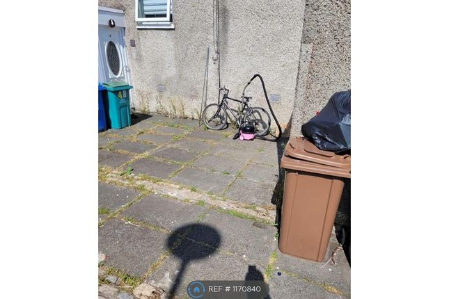 Thumbnail Terraced house to rent in Pine Place, Cumbernauld, Glasgow