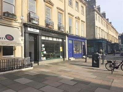 Thumbnail Restaurant/cafe to let in 8, Edgar Buildings, Bath