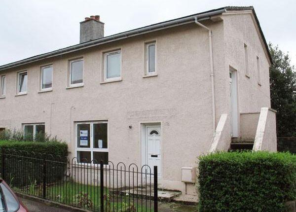 Thumbnail Flat to rent in Vanguard Street, Clydebank