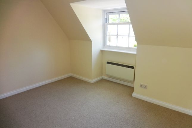 Bedroom Two: of Abbotts Court, High Street, Stanstead Abbotts SG12