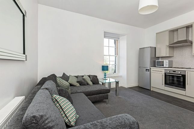 Thumbnail Flat to rent in Polepark Road, City Centre, Dundee