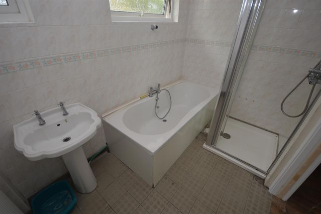 Bathroom of Beulah, Newcastle Emlyn SA38
