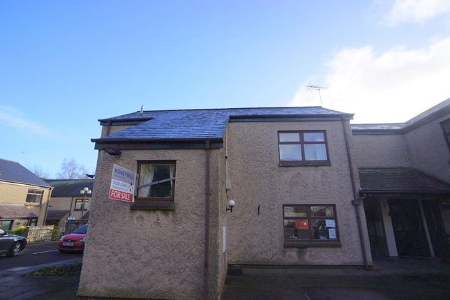 Thumbnail Flat to rent in Candlemakers Court, Clitheroe
