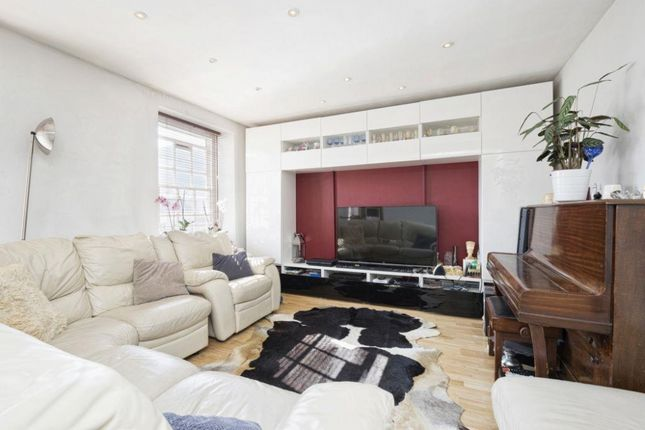Maisonette for sale in Chalton Street, London