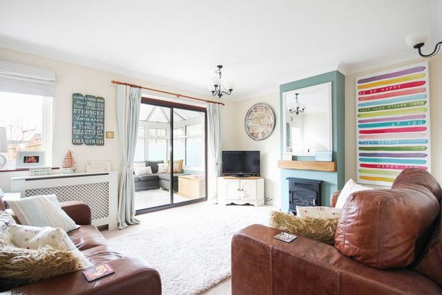 Thumbnail Detached house for sale in Church View, Chudleigh, Newton Abbot