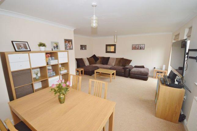 Sitting Room of Church Court, Stoke Mandeville, Aylesbury HP22