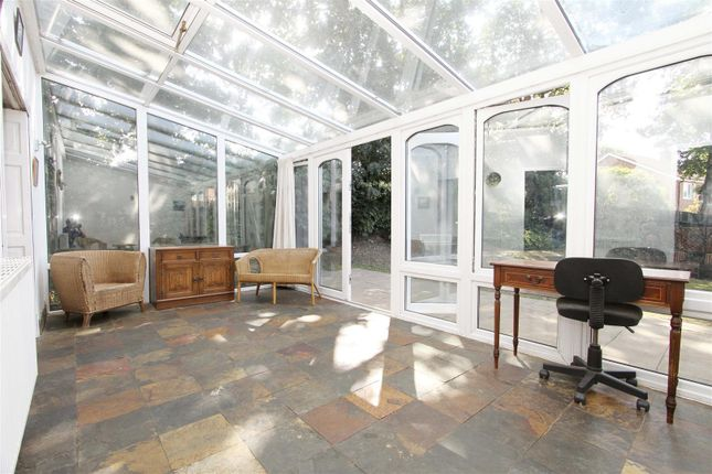 Conservatory of Stainby Close, West Drayton UB7