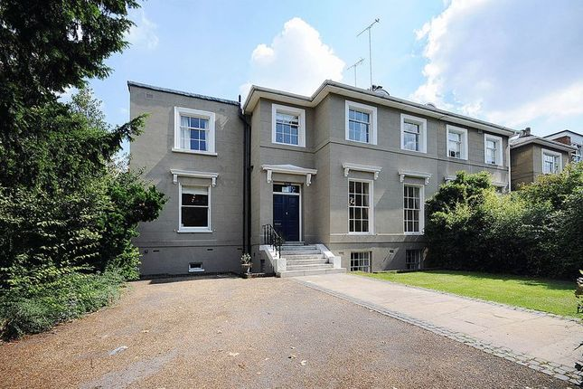 Thumbnail Detached house to rent in Claremont Road, Surbiton