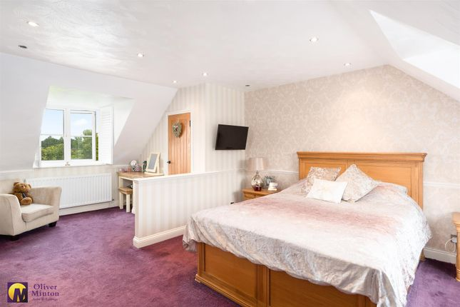 Bedroom 1 of Epping Road, Roydon, Essex CM19