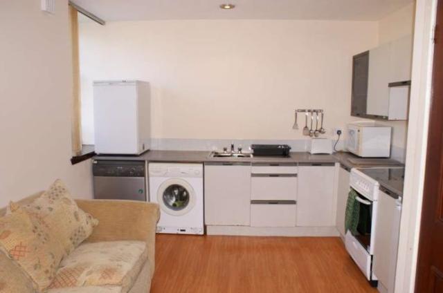 Thumbnail Flat to rent in Marischal Street, Flat C