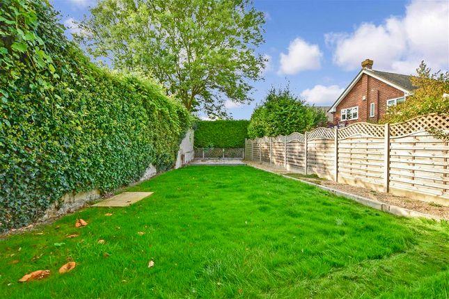 Rear Garden of Wrotham Road, Meopham Green, Kent DA13
