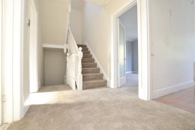 Hallway of Top Floor Flat, 9 Newbridge Road, Bath, Somerset BA1