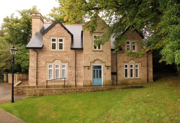 Thumbnail Flat for sale in Kersal Mount, Manchester Road, Broomhill, Sheffield