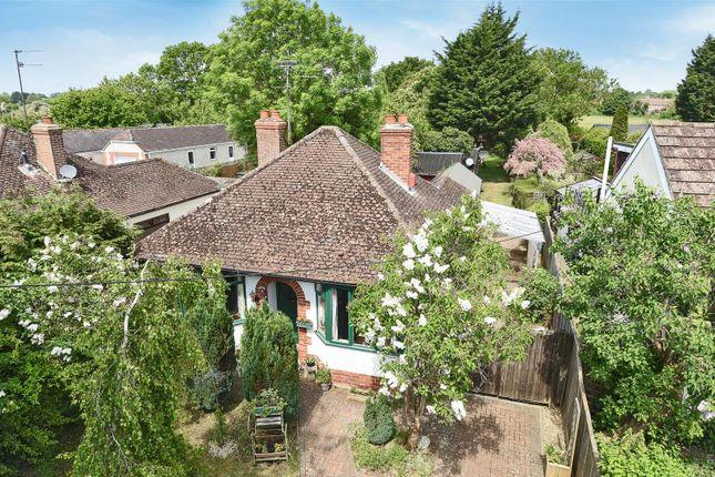 Thumbnail Bungalow for sale in Honeybottom Lane, Dry Sandford, Abingdon