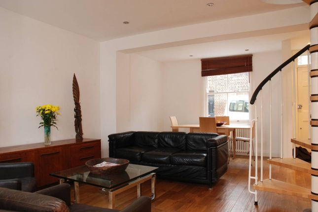 Thumbnail Property to rent in Caradoc Street, Greenwich