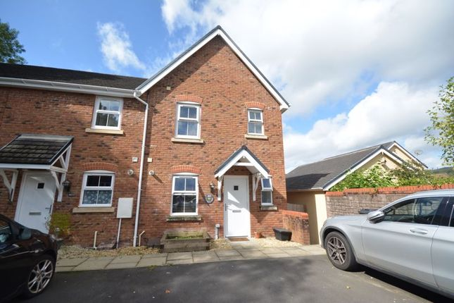 Thumbnail Property for sale in 40 Ynys Y Nos, Neath