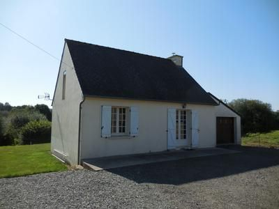 Thumbnail Property for sale in Le-Gouray, Côtes-D'armor, France