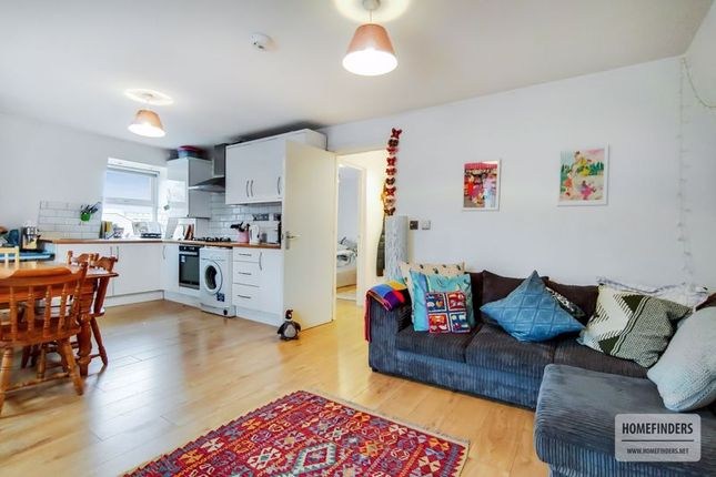 Thumbnail Flat to rent in Stoke Newington Road, London