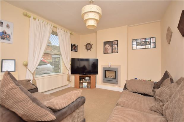 Thumbnail End terrace house for sale in Barton Street, Gloucester