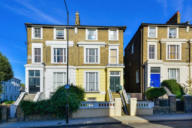 Thumbnail Semi-detached house for sale in St. Augustines Road, London