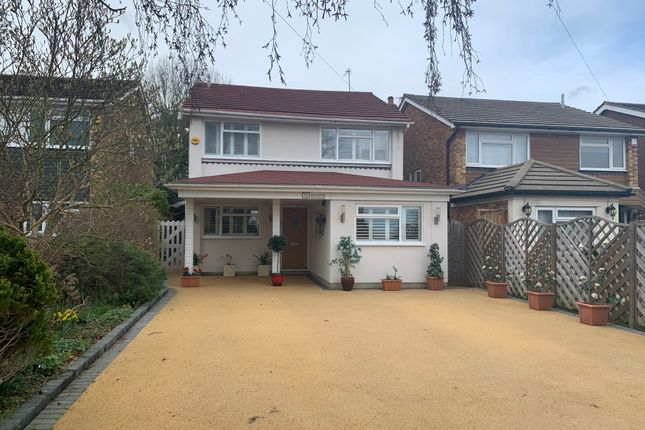 Thumbnail Detached house for sale in Sunnyfield Road, Chislehurst