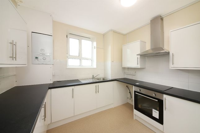 Thumbnail Flat for sale in York Hill, West Norwood