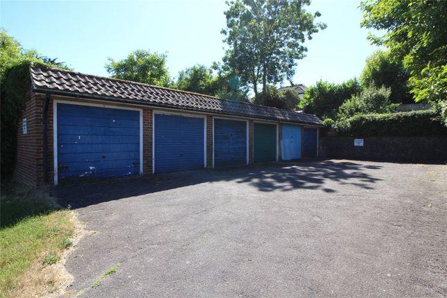 Garage of Homewood, Findon Village, West Sussex BN14