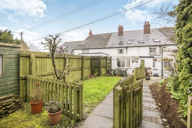 Thumbnail Terraced house for sale in High Lanes, Nr Padstow, Cornwall