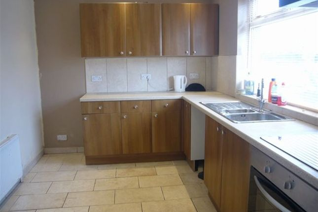 Thumbnail Property to rent in Chelwood Drive, Allerton, Bradford