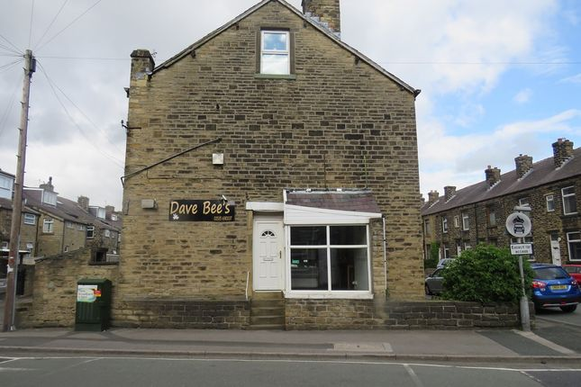 Thumbnail Restaurant/cafe for sale in Aireworth Road, Stockbridge