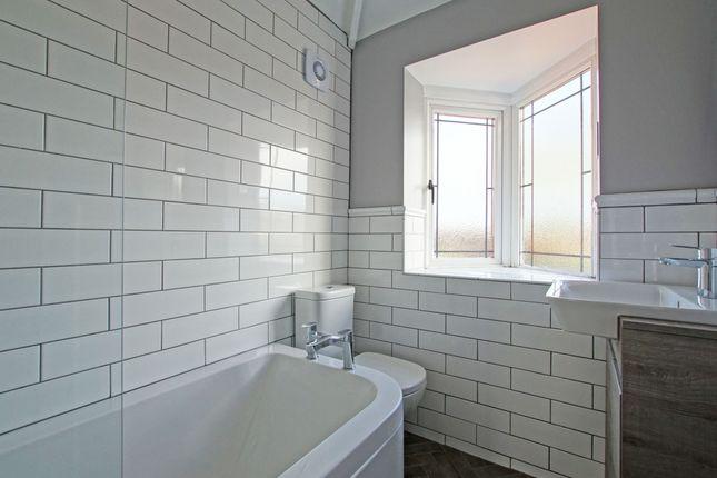 Bathroom of Parsonage Drive, Cofton Hackett, Birmingham B45