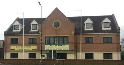 Thumbnail Office to let in Stone Cross House, Doncaster Road, Kirk Sandall, Doncaster, South Yorkshire