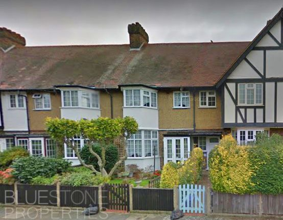 Thumbnail Terraced house to rent in Manship Road, Mitcham