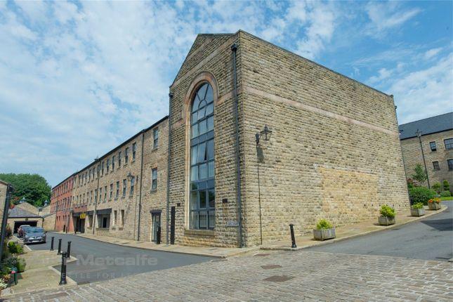 Thumbnail Flat for sale in Kiers Court, Horwich, Bolton, Lancashire