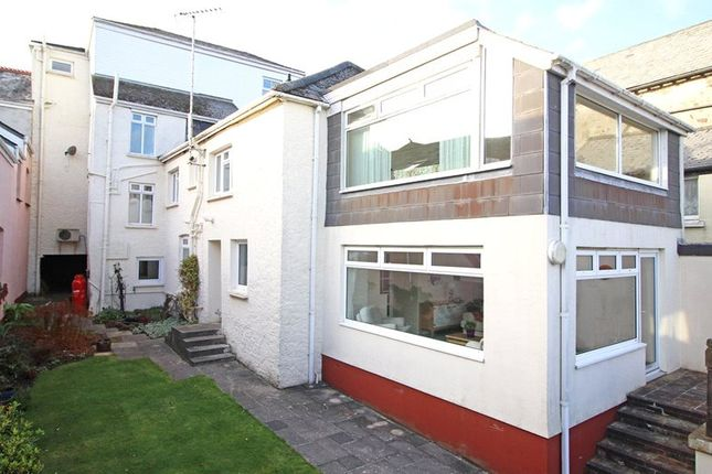 Thumbnail Terraced house to rent in Fore Street, Holsworthy