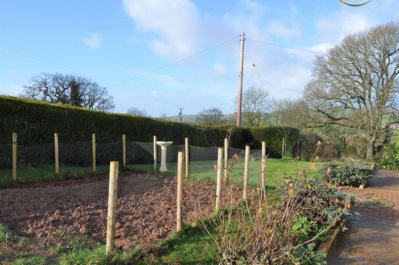 Garden of Bradninch, Exeter EX5