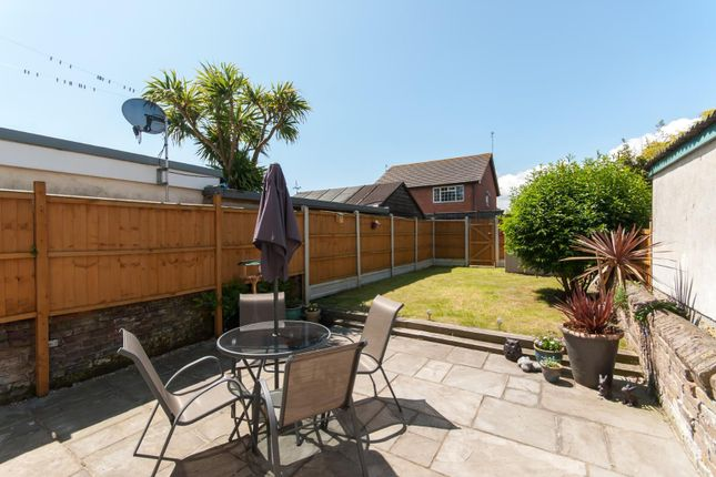 Thumbnail Terraced house for sale in Cornwall Road, Walmer, Deal