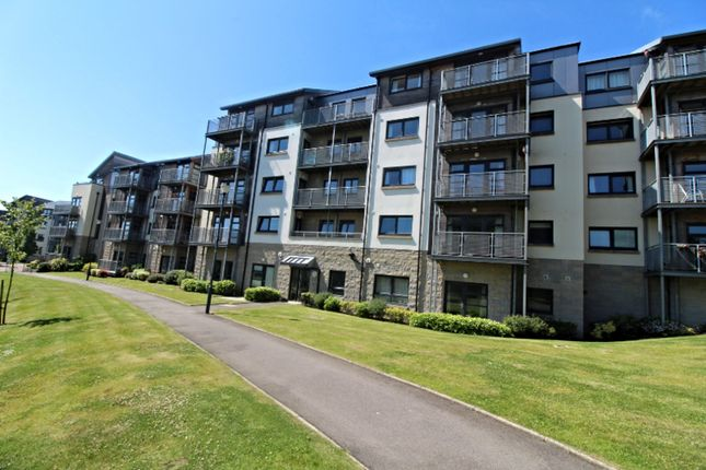 Thumbnail Block of flats for sale in Cordiner Place, Aberdeen