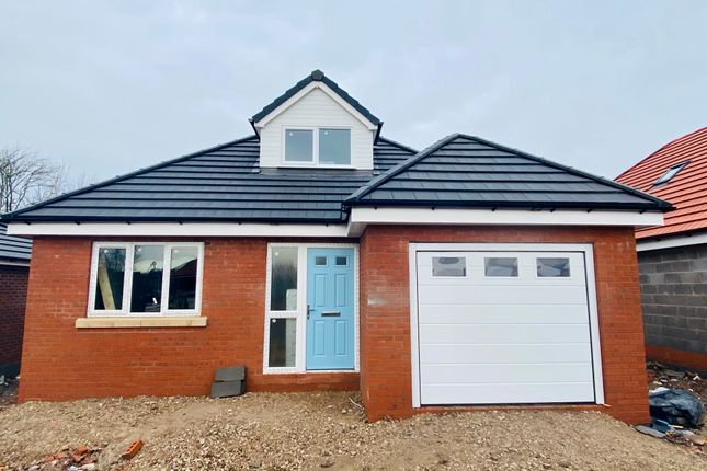 3 bed detached bungalow for sale in Birchwood Gardens, Blackpool FY4