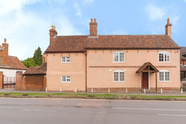 Thumbnail Cottage for sale in High Street, Sutton Courtenay, Abingdon