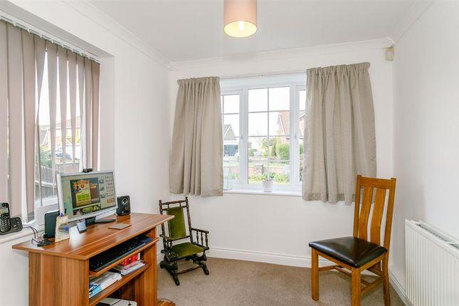Bedroom 3 of Hambleton View, Tollerton YO61