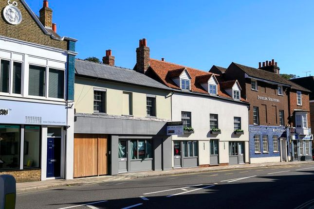Thumbnail Flat for sale in High Street, Hampton Wick