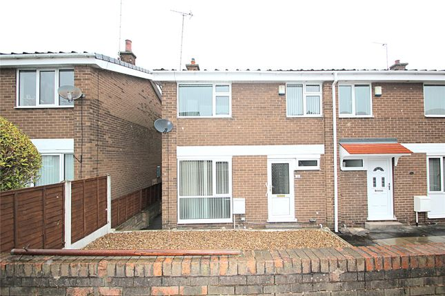 3 bed semi-detached house to rent in Celandine Close, Pontefract WF8