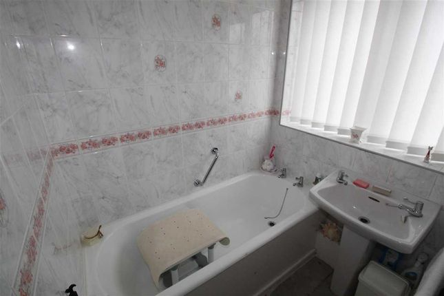 Bathroom of Doxford Place, Hall Close, Cramlington NE23