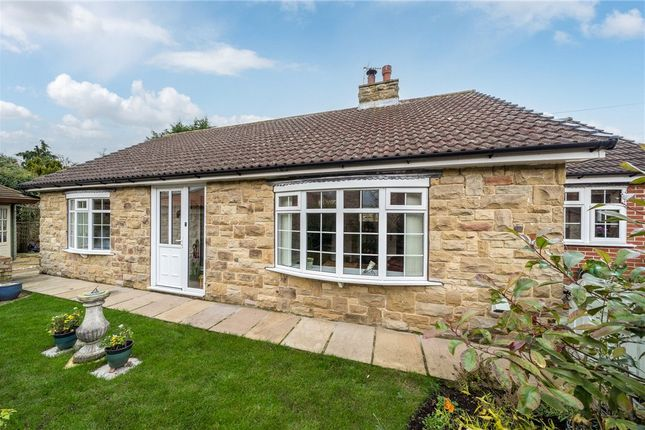 Thumbnail Detached house for sale in Honeysuckle Fold, Melmerby, Ripon, North Yorkshire