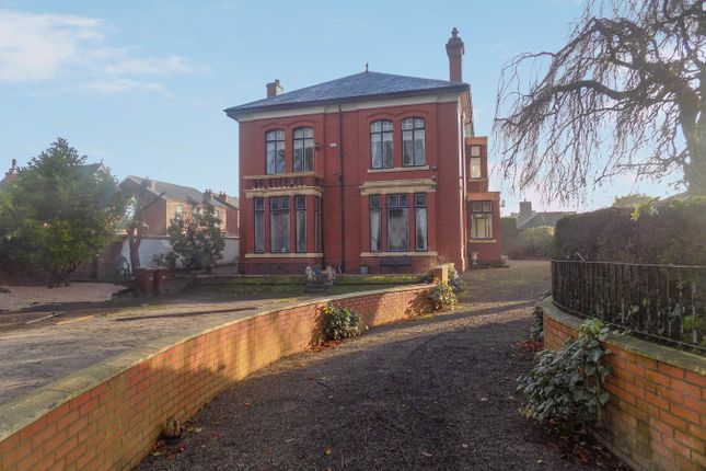 Thumbnail Detached house for sale in Ashfield Road, Chorley, Lancashire
